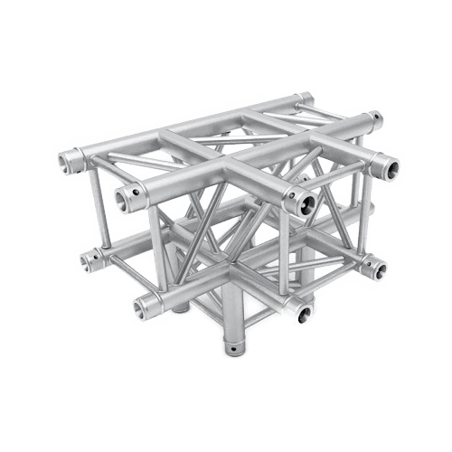 Mobil Truss 3 Way Support Section